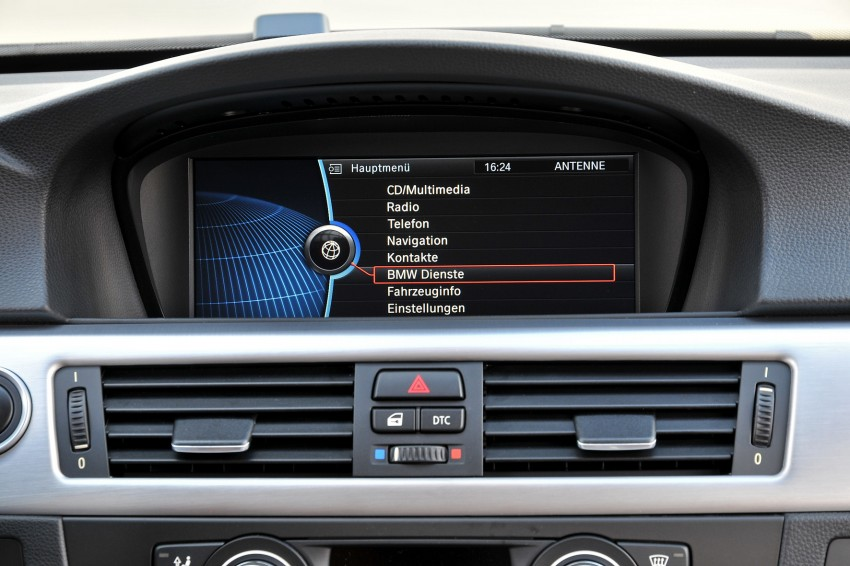 2009 BMW 335i and 330d LCI Review Image #273523