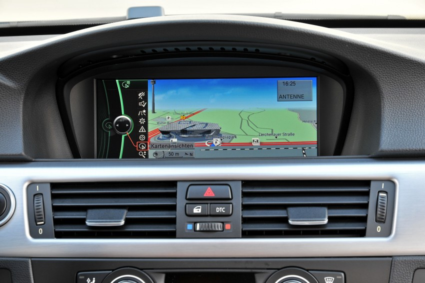 2009 BMW 335i and 330d LCI Review Image #273522