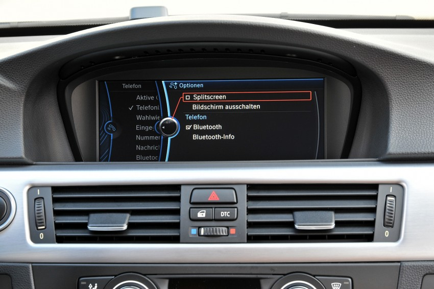 2009 BMW 335i and 330d LCI Review Image #273519