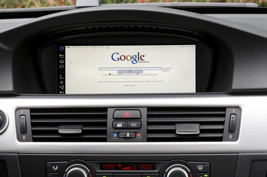 2009 BMW 335i and 330d LCI Review Image #273517