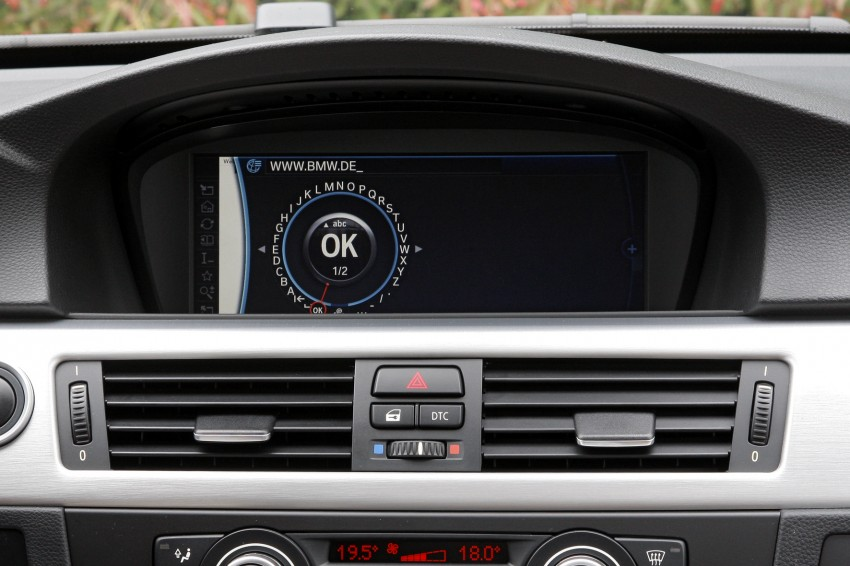 2009 BMW 335i and 330d LCI Review Image #273516
