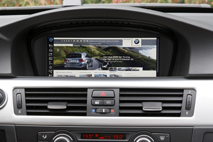 2009 BMW 335i and 330d LCI Review Image #273515
