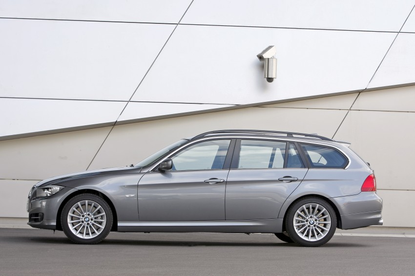 2009 BMW 335i and 330d LCI Review Image #273742