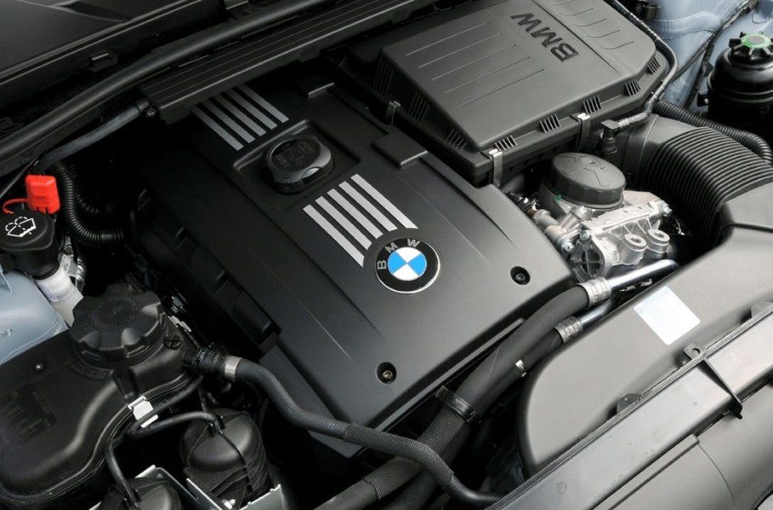 2009 BMW 335i and 330d LCI Review Image #273493