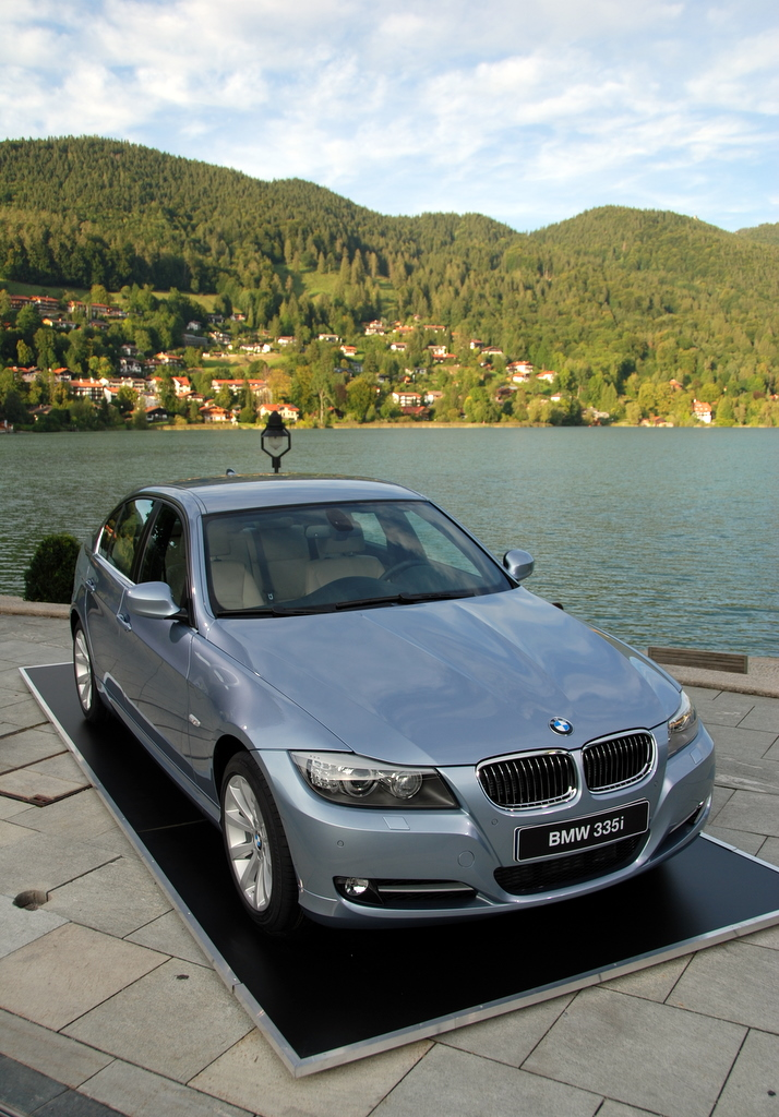 2009 BMW 335i and 330d LCI Review Image #273456