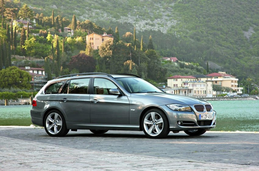 2009 BMW 335i and 330d LCI Review Image #273709