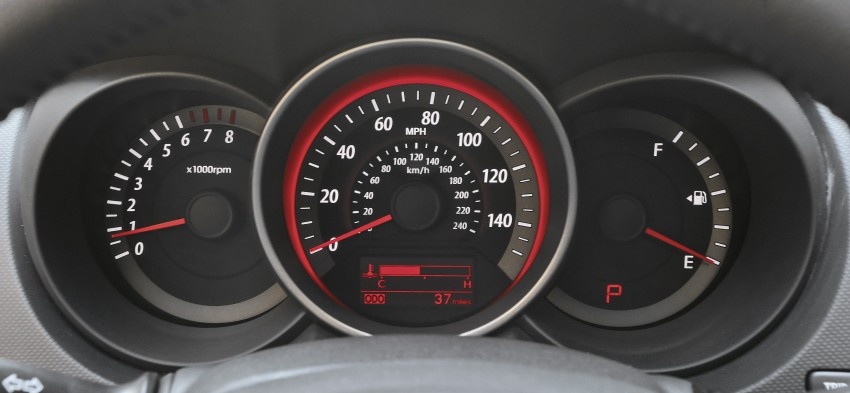 Kia Koup Preview Drive at Namyang R&D Centre! Image #273359