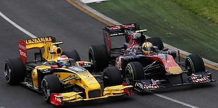 2010 Australian Grand Prix: High-res image gallery Image #24424