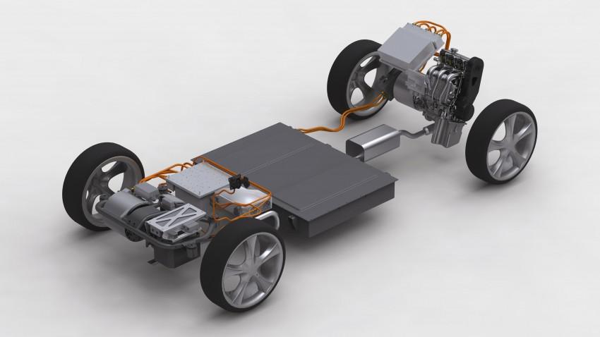 Proton showcases the EMAS, EMAS Country and EMAS3 trio of concepts at Geneva 2010! Image #182722