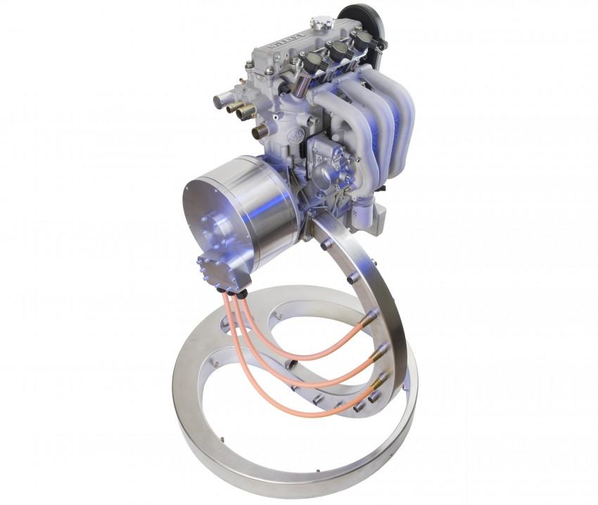 Proton showcases the EMAS, EMAS Country and EMAS3 trio of concepts at Geneva 2010! Image #182717