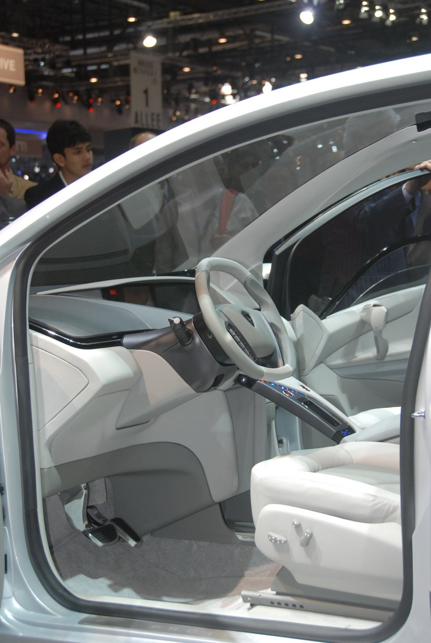 Proton EMAS Concepts: over 50 live images! Image #182699