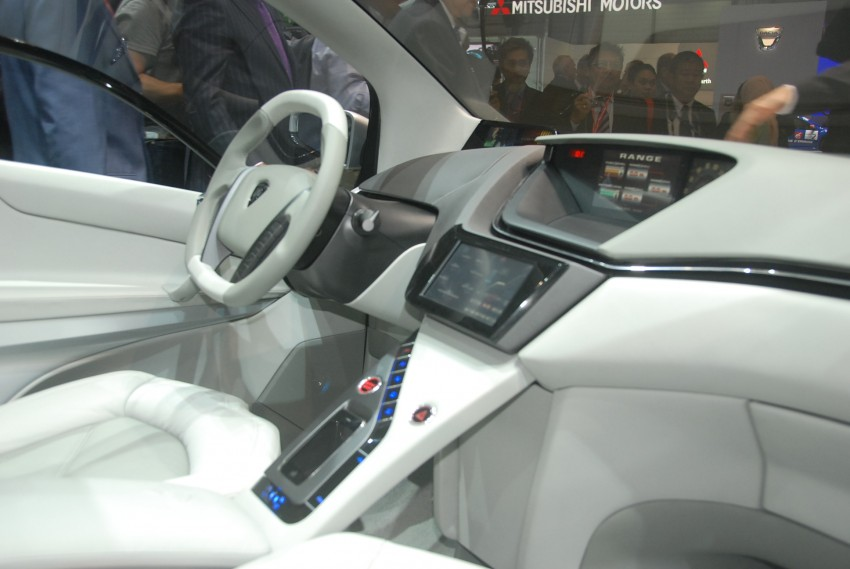 Proton EMAS Concepts: over 50 live images! Image #182670