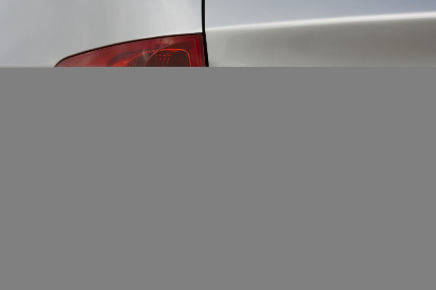 All-new F25 BMW X3 unveiled: first details and photos Image #226715
