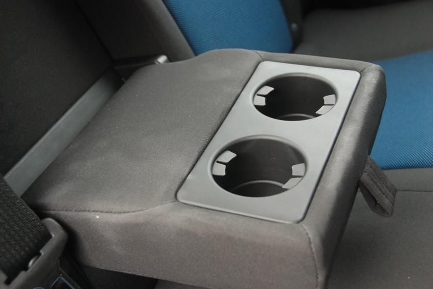 Chevrolet Cruze 1.8 LT Test Drive Report Image #238621