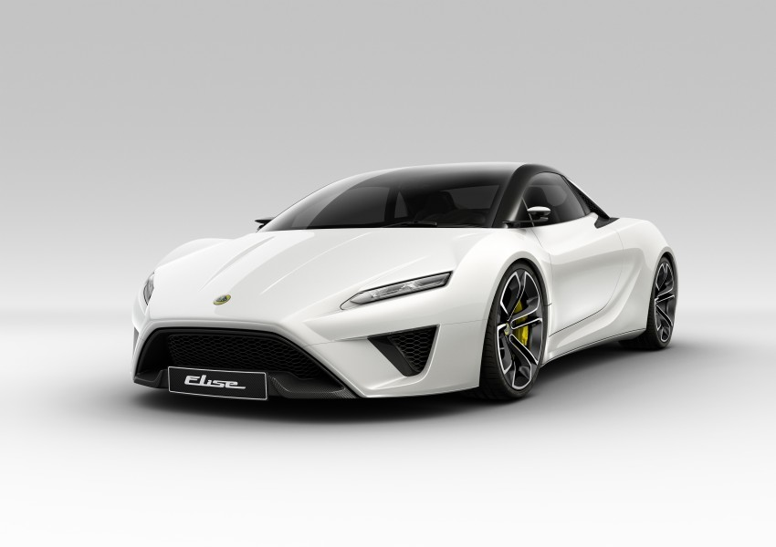 VIDEOS: Lotus management on the new Lotus cars Image #163299