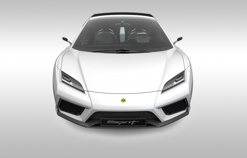 VIDEOS: Lotus management on the new Lotus cars Image #163278
