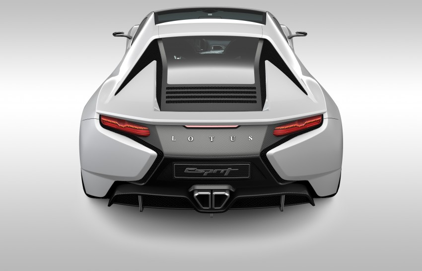 VIDEOS: Lotus management on the new Lotus cars Image #163279