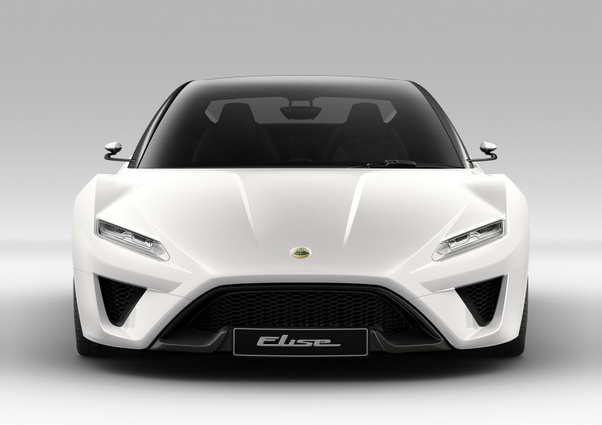 VIDEOS: Lotus management on the new Lotus cars Image #163298