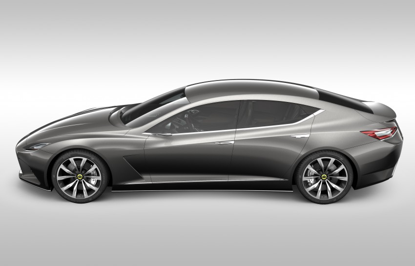 VIDEOS: Lotus management on the new Lotus cars Image #163303