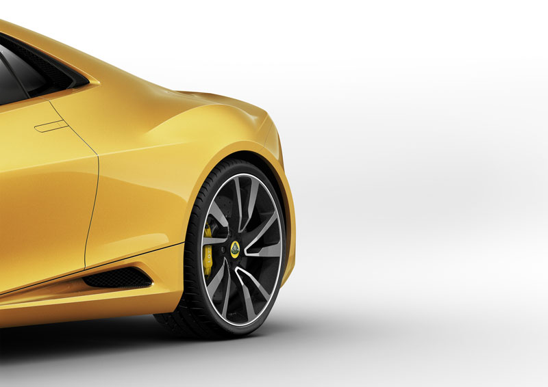 VIDEOS: Lotus management on the new Lotus cars Image #163273