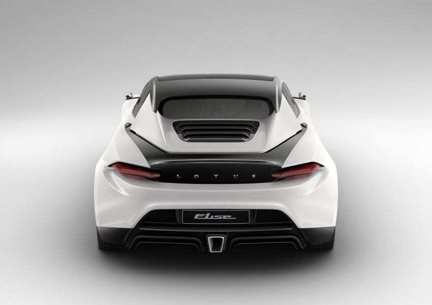 VIDEOS: Lotus management on the new Lotus cars Image #163297