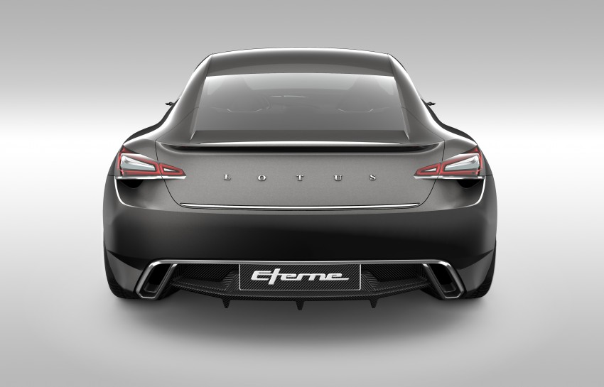 VIDEOS: Lotus management on the new Lotus cars Image #163300