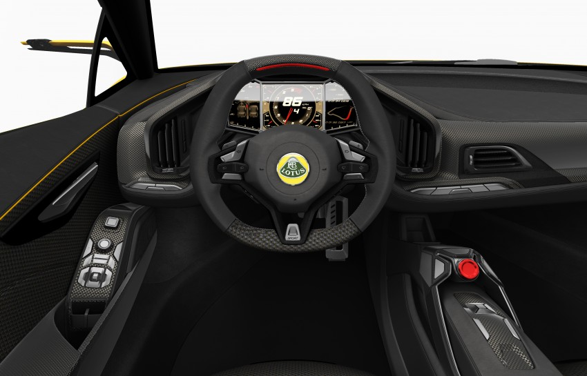 VIDEOS: Lotus management on the new Lotus cars Image #163272