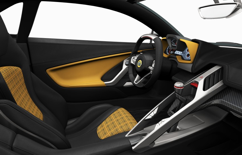 VIDEOS: Lotus management on the new Lotus cars Image #163295