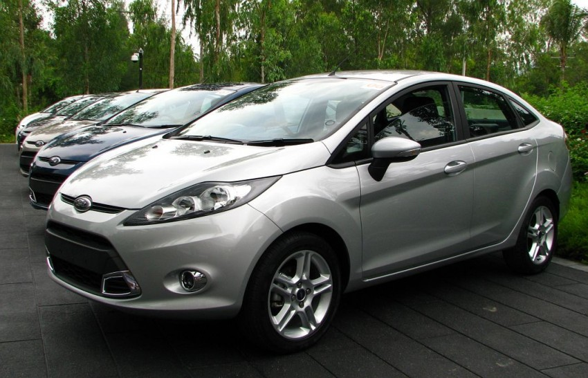 Ford Fiesta officially launched in Malaysia – and it's cheaper than expected! Image #273326