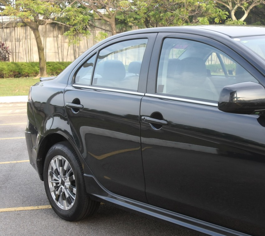 Proton Inspira now officially open for bookings! Image #372362