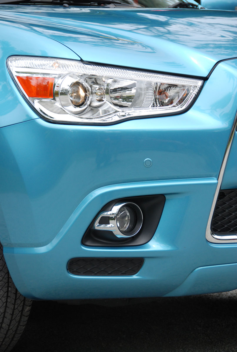 Mitsubishi ASX launched – 2.0L, CVT, CBU, RM139,980 – We drive it in Japan and Langkawi! Image #250312