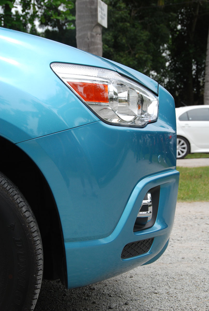 Mitsubishi ASX launched – 2.0L, CVT, CBU, RM139,980 – We drive it in Japan and Langkawi! Image #250313