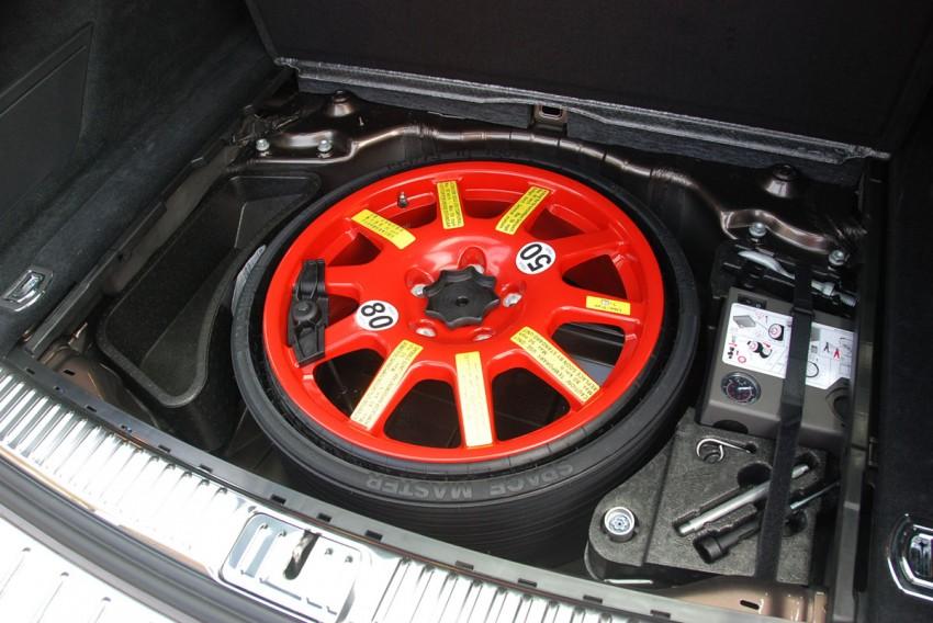 Test Drive Report: Second-generation Volkswagen Touareg Image #247188