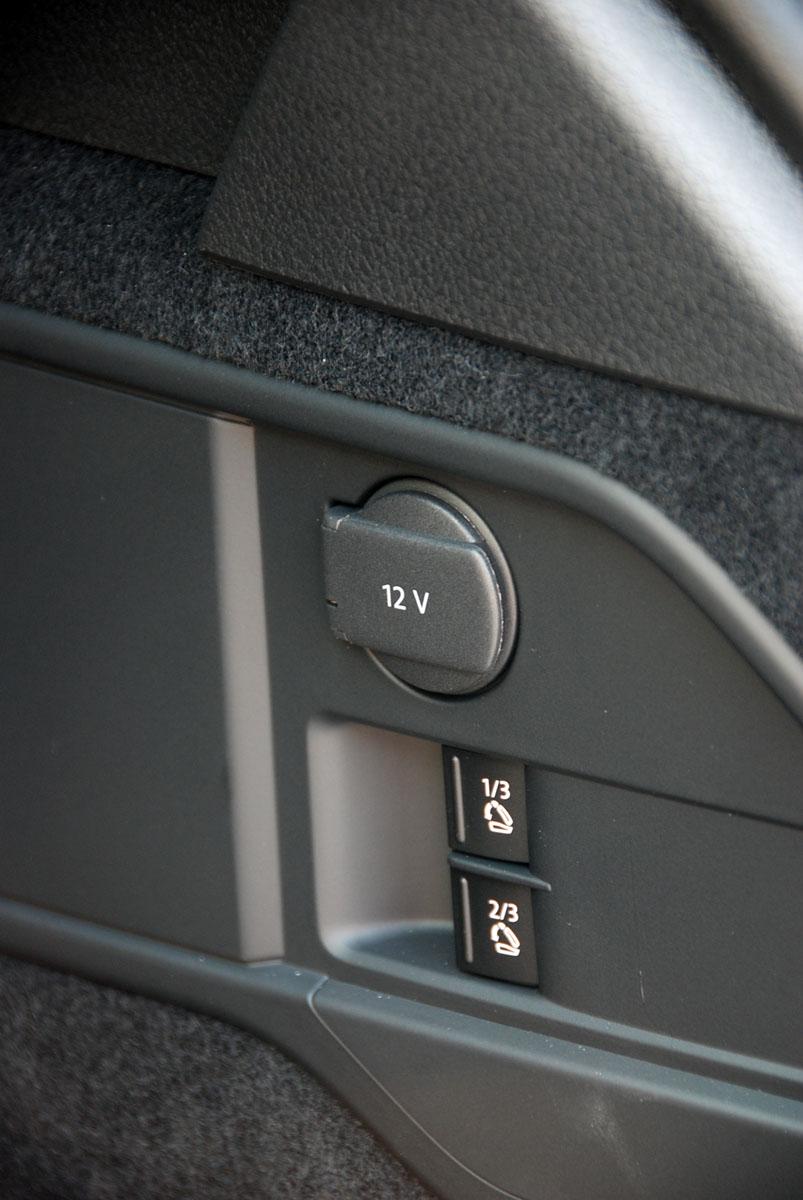 Test Drive Report: Second-generation Volkswagen Touareg Image #247185