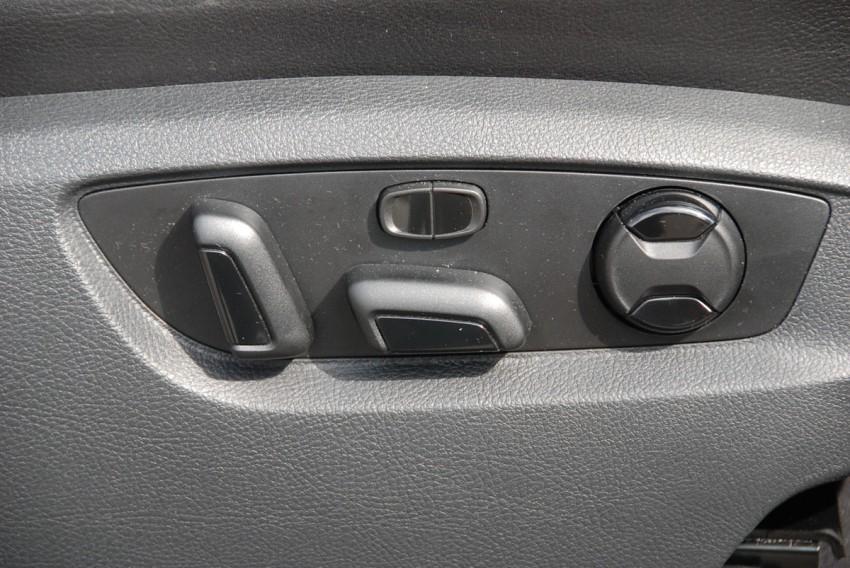 Test Drive Report: Second-generation Volkswagen Touareg Image #247183