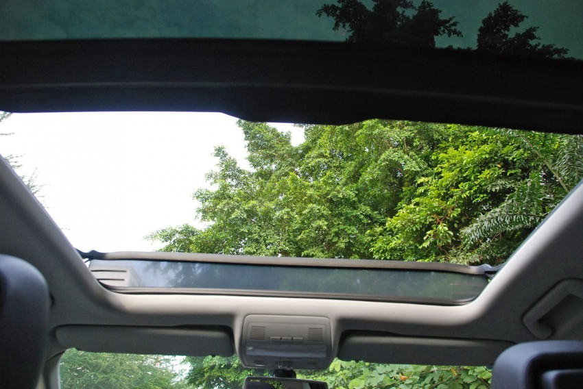 Test Drive Report: Second-generation Volkswagen Touareg Image #247175