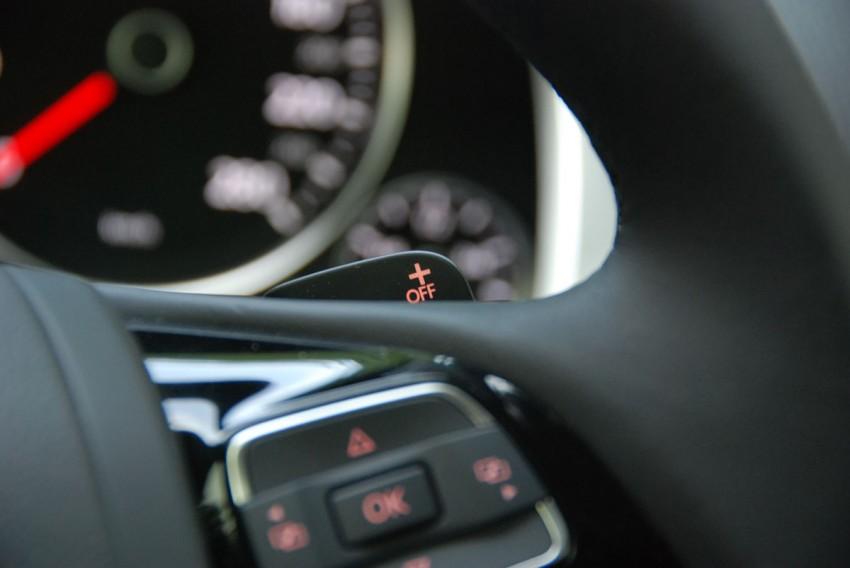 Test Drive Report: Second-generation Volkswagen Touareg Image #247168