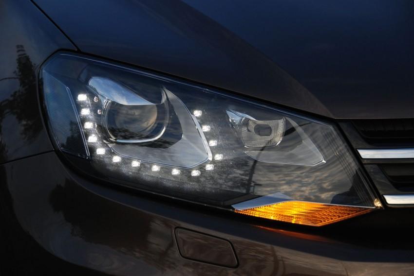 Test Drive Report: Second-generation Volkswagen Touareg Image #247161