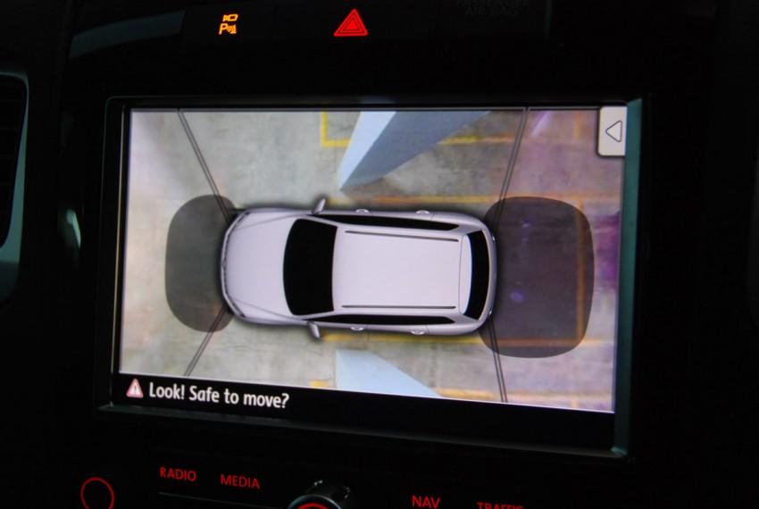 Test Drive Report: Second-generation Volkswagen Touareg Image #247159