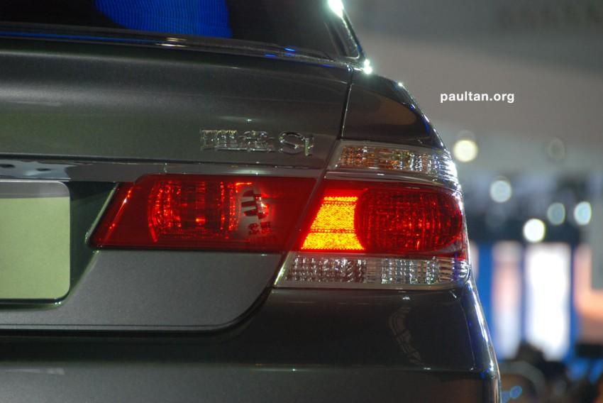 GALLERY: New Li Nian Everus S1 is the old Honda City Image #170390