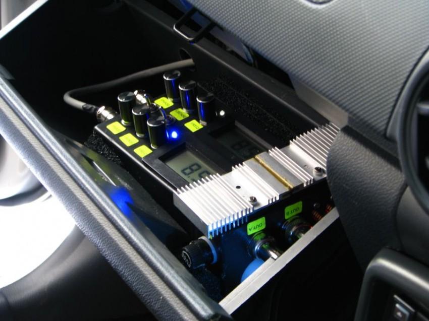 The UTM/Proton-developed Saga EV breaks cover Image #271017
