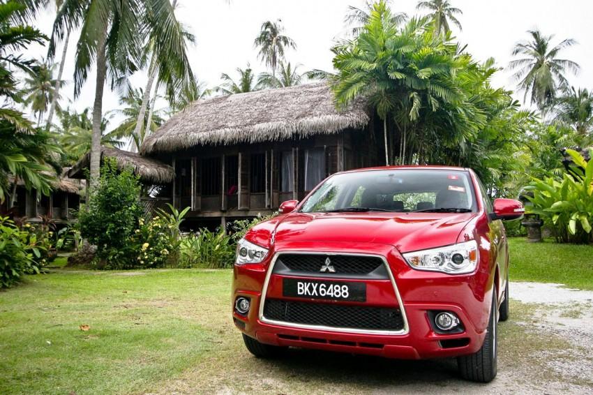 Calling all readers to share tips, stories and advice on balik kampung motoring this Raya! Image #125024
