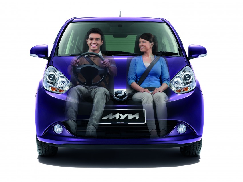 2011 Perodua Myvi – full details and first impressions Image #166855