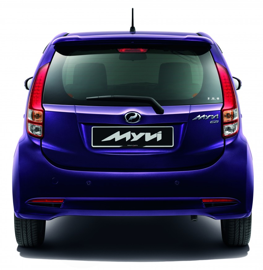 2011 Perodua Myvi – full details and first impressions Image #166853
