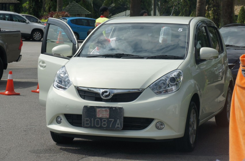 2011 Perodua Myvi – full details and first impressions Image #166993