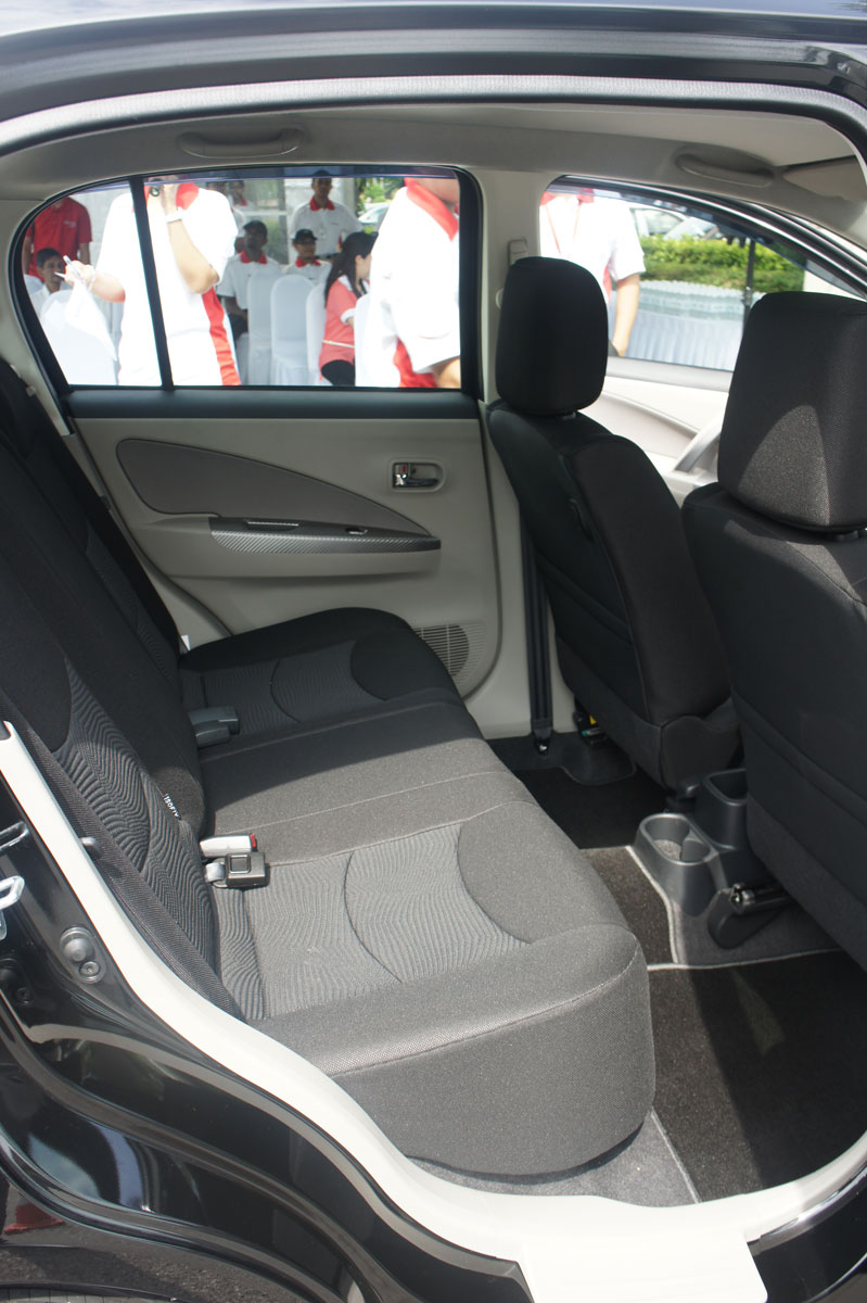 2011 Perodua Myvi – full details and first impressions Image #166982