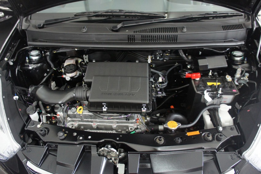 2011 Perodua Myvi – full details and first impressions Image #166972