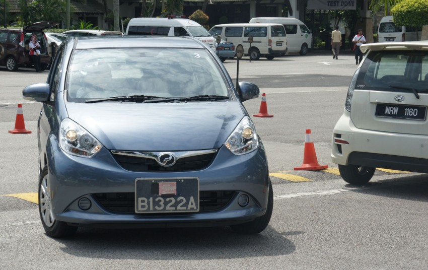 2011 Perodua Myvi – full details and first impressions Image #166957