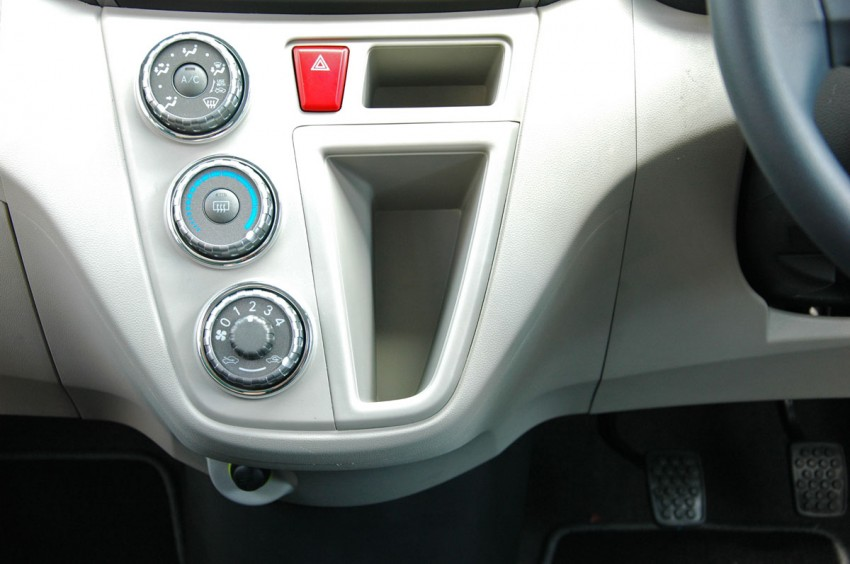 2011 Perodua Myvi – full details and first impressions Image #167015