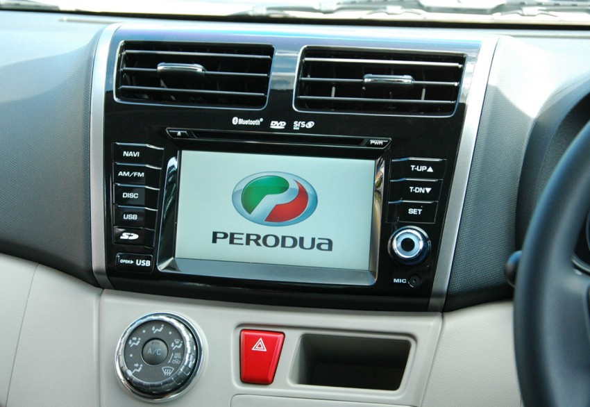 2011 Perodua Myvi – full details and first impressions Image #167016